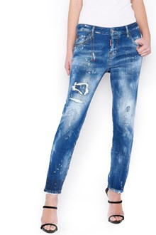 DSQUARED2 'cool girl' jeans