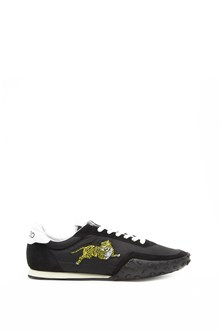 KENZO embrodiered tiger sneakers