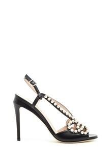 FENDI pearls sandals