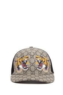 GUCCI tiger cap