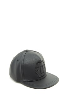 PHILIPP PLEIN logo snap back