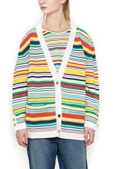 LOEWE stripes cardigan