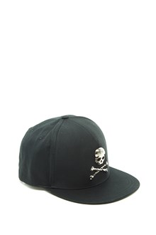 PHILIPP PLEIN skull snap back