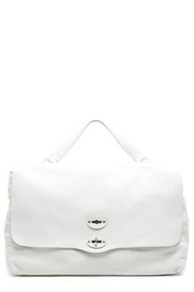 ZANELLATO 'postina' maxi hand bag