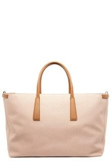 ZANELLATO 'duo' hand bag