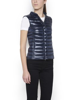 HERNO regular fit vest
