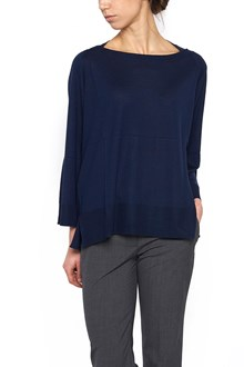 PRADA LINEA ROSSA basic sweater