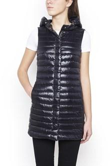 HERNO removable hood vest