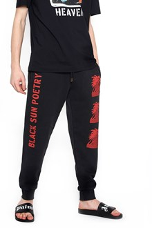 PALM ANGELS 'sun poetry' sweatpants