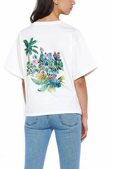 MR & MRS ITALY patch t-shirt