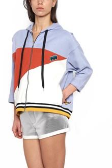 MARNI multicolor hoodie