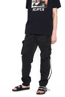 PALM ANGELS cargo pants