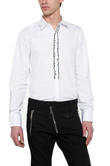 DSQUARED2 rouge shirt