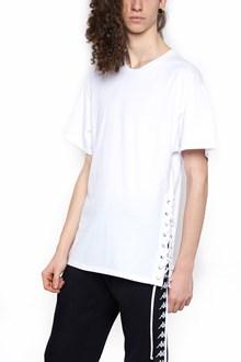 FAITH CONNEXION laced t-shirt