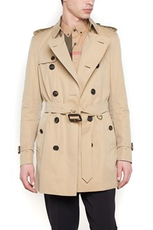 BURBERRY trench 'kensington'