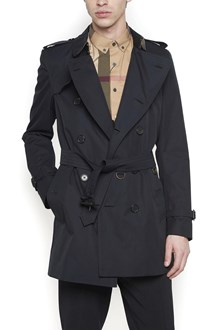 BURBERRY 'kensington' trench