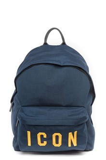 DSQUARED2 'icon' backpack