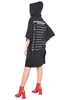 MM6 BY MAISON MARGIELA 'linee' dress