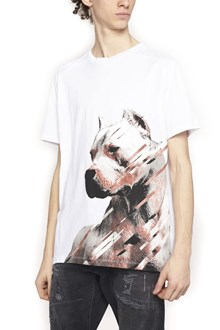 MARCELO BURLON - COUNTY OF MILAN 'dogo' t-shirt