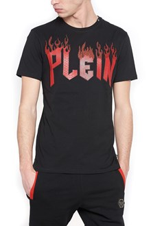 PHILIPP PLEIN 'plain' t-shirt