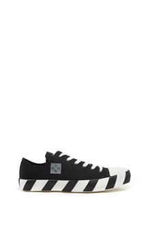 OFF-WHITE 'low striped' sneakers