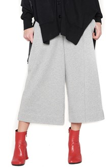 MAISON MARGIELA cropped pants
