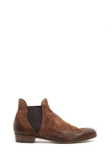 LIDFORT vintage effect boots