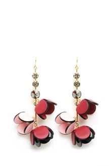 MARNI flowers earrings