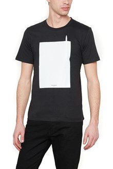 MAISON MARGIELA 'leave a message' t-shirt