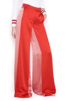 VALENTINO bicolor pants