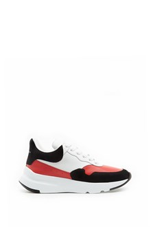 ALEXANDER MCQUEEN 'sporty' sneakers