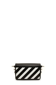 OFF-WHITE 'diag square' mini crossbody bag