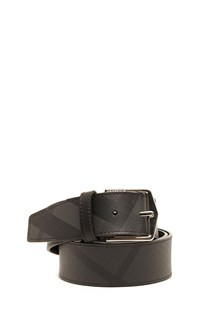BURBERRY 'mark' belt