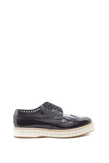 CHURCH'S 'keely 2' lace up shoes