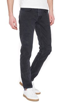 DEPARTMENT FIVE 'keith' jeans