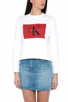 CALVIN KLEIN JEANS 'true icon' sweatshirt