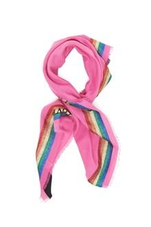 GUCCI 'gucci loved' foulard