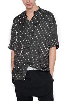 HAIDER ACKERMANN polka dots shirt