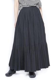 JUNYA WATANABE pleated long skirt