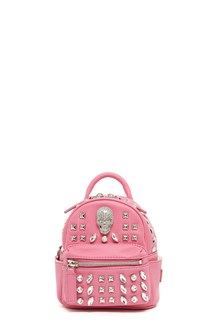 PHILIPP PLEIN studded mini backpack