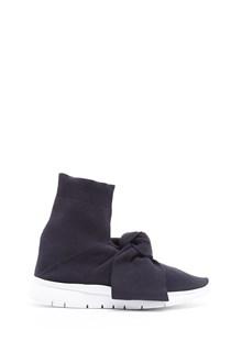 JOSHUA SANDERS bow socks sneakers