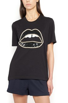 MARKUS LUPFER 'mouth' t-shirt