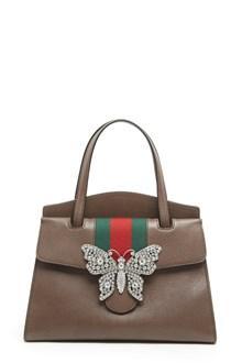GUCCI guccitotem' hand bag