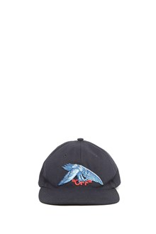 OFF-WHITE 'eagle' cap