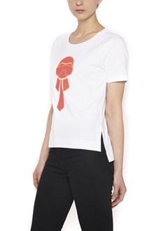 FENDI 'karlito fluo' t-shirt