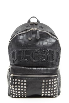 PHILIPP PLEIN 'come on in' backpack