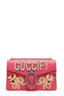 GUCCI 'dyonisus' crossbody bag