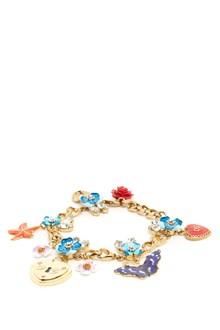 DOLCE & GABBANA charms bracelet