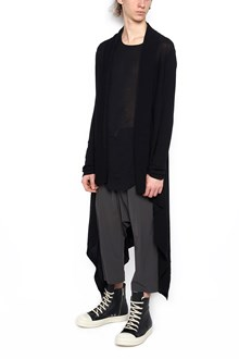 RICK OWENS long cardigan