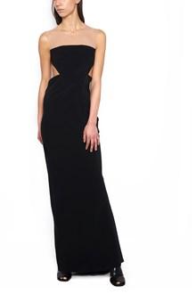 RICK OWENS 'alyona gown' dress